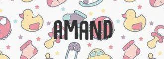 Amand