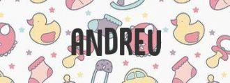 Andreu