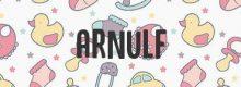 Arnulf