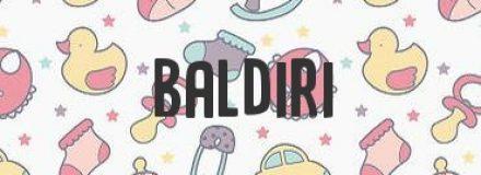 Baldiri