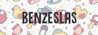 Benzeslas