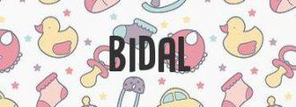 Bidal