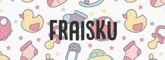 Fraisku