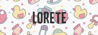 Lorete