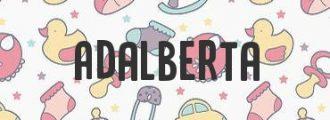 Adalberta