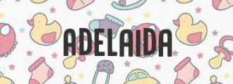 Adelaida