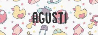 Agusti