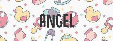Significado De Angel Nombresysignificadoscom