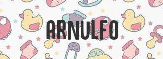 Arnulfo