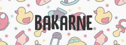 Bakarne