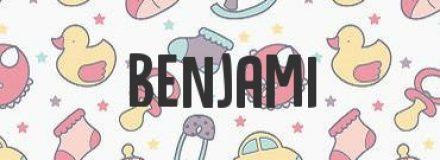 Benjami