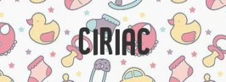 Ciriac