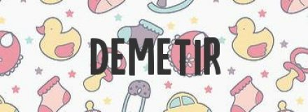 Demetir