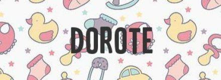 Dorote