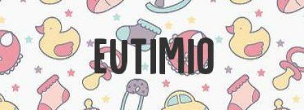 Eutimio
