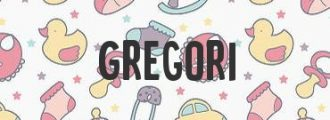 Gregori