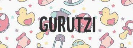 Gurutzi