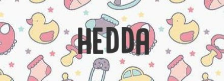 Hedda