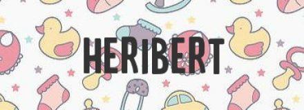 Heribert
