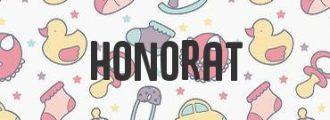 Honorat