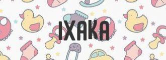 Ixaka