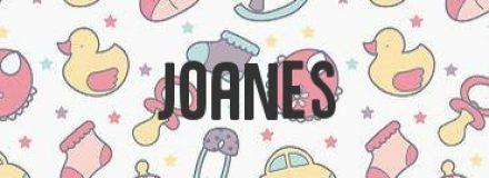 Joanes