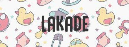 Lakade