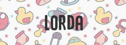 Lorda