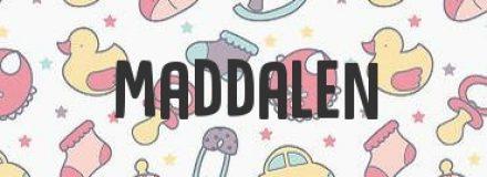 Maddalen