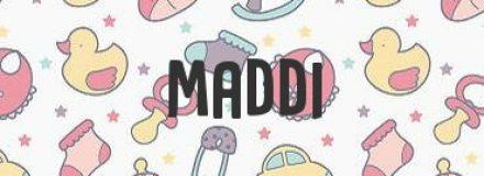 Maddi