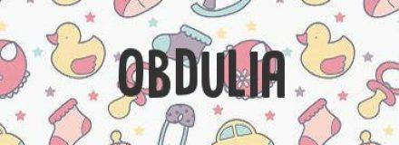 Obdulia