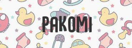 Pakomi