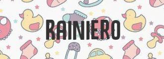 Rainiero