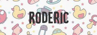 Roderic