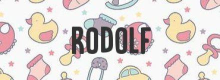 Rodolf