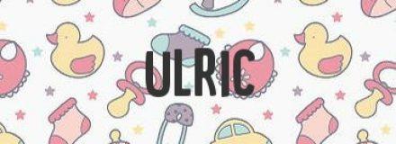 Ulric