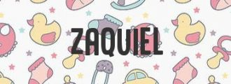 Zaquiel